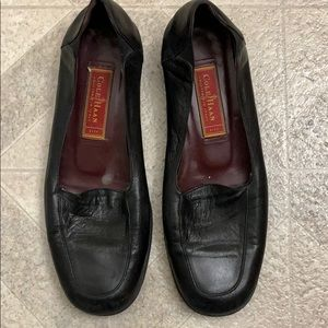 Leather Flats Made in Italy